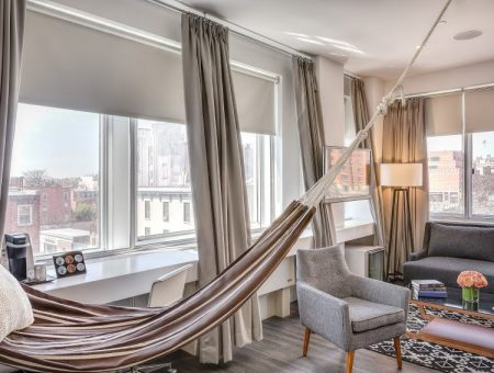Hotels in Brooklyn - NU Hotel