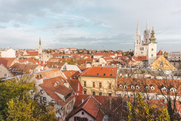 How to Spend 24 Hours in Zagreb, Croatia